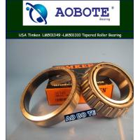 China M88048 stainless steel Timken Taper Roller Bearings For Airport wholesale