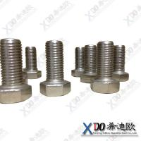 China GH2132 China hardware fasteners stainless steel hex bolt factory prices wholesale