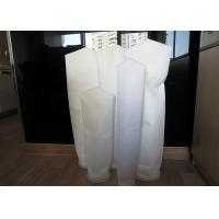 Quality 1 - 200 Micron PP PE Industrial Filter Bag Filter Sock 200 Micron for sale