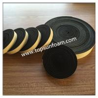 China Closed cell EPDM Foam Open cell EPDM foam tape for Sealing for Automotive with length 10m wholesale
