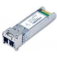China 1270 - 1450nm SFP+ ER Optical Transceiver Modules For Cisco Switches Duplex LC Connector wholesale
