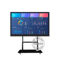 China 4K Touch Screen Whiteboard on sale