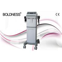 China Fat Burning Ultrasonic Cavitation RF Slimming Machine with Tripolar Radio Frequency wholesale