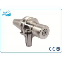 China JIS SNCM220 CNC BT Tool Holder Side Lock Surface Roughness < 0.005mm on sale