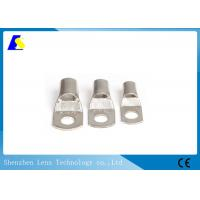 China Tinned Copper Welding Cable Lugs Crimping Terminal Wide Working Temp Range on sale