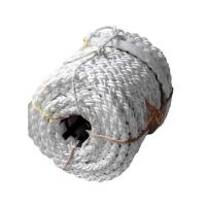 China 64mm Eye Spliced Polypropylene Mooring Rope High Tenacity Well Stretchability wholesale