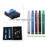 China 2014 High quality ago g5 dry herb vaporizer pen wholesale