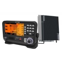 China China-made WT-B150 Over Current Protection 200W Marine SSB Radio Cost-effective wholesale
