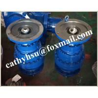 China custom built bonfiglioli 313L2 313L3 planetary gearbox reduction gearbox wholesale