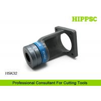 Quality HSK32 Tools Fixture Quick Change Tool Holder CNC Tool Arbor Lock Device Vertical for sale