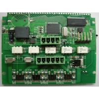 China High Speed PCB Layout Design and 4 Layers Remote Controller Circuit Boards wholesale