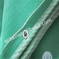 China HDPE Construction Green Safety Net for Outside Building Security  wholesale
