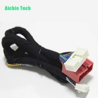 OEM gmc car stereo wire harness manufacturers for automotive