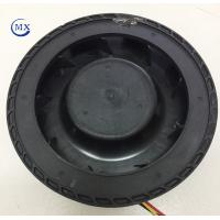 China Black radiator air cooler fan for air purifier size of 120mm X 25mm 12V bulk fans wholesale