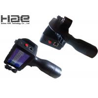 Buy cheap Best New Handheld Thermal Inkjet Printers Printing On Plastic Parts from wholesalers