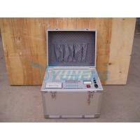 China Portable Transformer Oil Tester with IEC156 on sale
