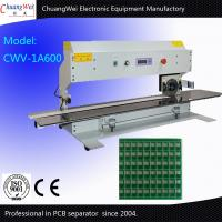 China PCB Separator Machine For Automotive Electronics Industry With Safe Sensor wholesale