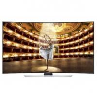 China Samsung UN65HU9000 Curved 65-Inch 4K Ultra HD 120Hz 3D Smart LED TV wholesale