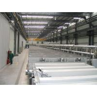 Buy cheap Magnetron Sputtering coating line for low-e glass from wholesalers