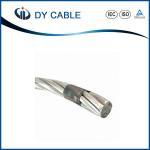 China Bare ACSR mallard Aluminum strand wire wholesale