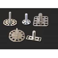 Buy cheap Self Adhesive Male Threaded Bolt Stud, Bonding Fasteners For Fixing GRP from wholesalers