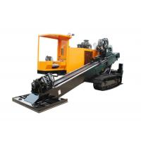 China Horizontal Directional Drilling Rig Cylinder Direct Drive Push Pull System Hdd Machine wholesale