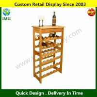 China Crafts Wine Rack wholesale