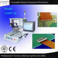 China Hot Bar Soldering Machine For iphone 6 plus Electronic component and data line wholesale