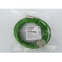 China 6FX5002-2CG00-1AG0 Signal Servo Motor Cable Simatic 6FX Series 6FX50022CG001AG0 wholesale