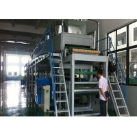 China CE Medical 120m/Min Adhesive Tape Coating Machine wholesale