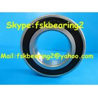 China NSK  Air Conditioner Bearing  4607 - 2AC2RS 35mm x 52mm x 20mm wholesale