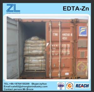 China China EDTA-Zinc Disodium suppliers wholesale