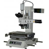 China Bright Field Industrial Microscopes / Tool Microscope 0.0001 mm Resolution wholesale