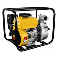 Buy cheap 2 inch / 3 inch / 4 inch / 6 inch asmall diesel water pump for irrigation 211cm³ Displacement from wholesalers