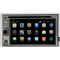 """Buy cheap 6.2"""" 2-Din Universal Car DVD GPS + Bluetooth + iPod + Radio + Android from wholesalers"""