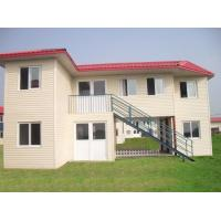 China Second Hand 20gp Prefab Shipping Container House With International Standards wholesale
