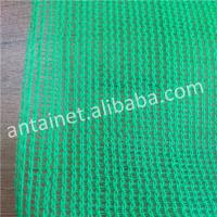 China outdoor sun shade netting and garden shade netting wholesale
