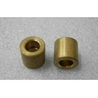 China 244-8307-014  printing machine connect copper sleeve parts for komori L-26 machine wholesale