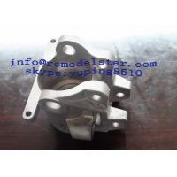 Quality Rapid Die casting process, metal pruducts,aluminum alloy machinery part, natural die cast for sale