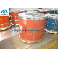 China SGCC SGCH Matt Pre Painted Steel Coil Color Coated For Building Materials wholesale