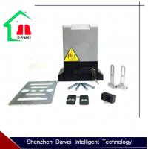 China For 1500kg gate door operator  sliding gate opener  kit, sliding gate opener 220 volts  750W power wholesale