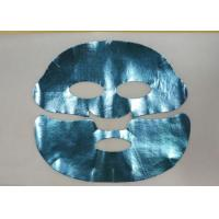 China NautralPlantNonWoven Facial Paper Mask Firming Fruit Fiber with SGS Approvals wholesale