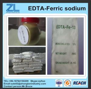 China Low price edta ferric sodium salt wholesale