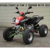 Sell New 200CC/250CC for 2 PERSON ATV with EEC