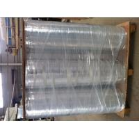 China Waterproof  Industry Use Aluminum Foil  Material wholesale