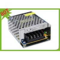China 24 Volt Regulated Switching Power Supply 1.5A Single Output wholesale