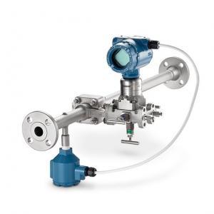 China Rosemount™ 3051SFP Integral Orifice Flow Meter wholesale