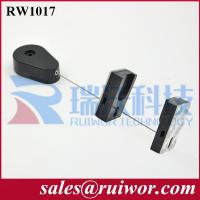 China RW1017 security Pull Box | Security Pulling Box,security cords,retractable heavy duty cord leash on sale