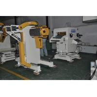 China Punch Light Material Rack Press Feeding Equipment Steel Stamping Processing wholesale