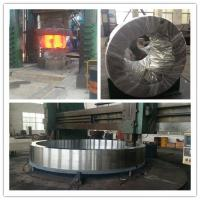 China Rolling Ring Open Die Forging Mills Machinery Engineering Manufacturing wholesale
